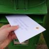 Wildlife letters for children by Aga Grandowicz