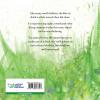 Blue tit chick – children's book by Bernardine Mulryan and Aga Grandowicz_back