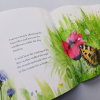 Blue tit chick – children's book by Bernardine Mulryan and Aga Grandowicz_s2