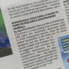 Irish Independent-review_Remarkable Creatures: a guide to some of Ireland's