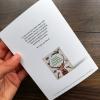 Short-eared-owl-artwork-greeting-card-by-aga-grandowicz_back